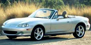 2002 Mazda MX-5 Miata Photo