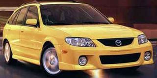 2002 Mazda Protege5 Photo