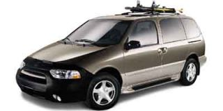 2002 Nissan Quest Photo