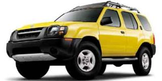 2002 Nissan Xterra Photo