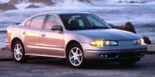 2002 Oldsmobile Alero Photo