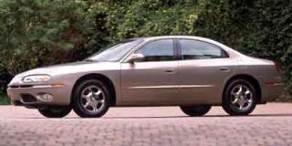 2002 Oldsmobile Aurora Photo