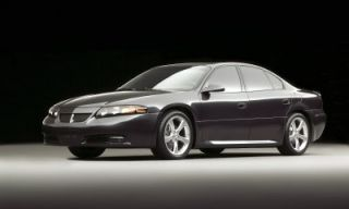 2002 Pontiac G/XP concept
