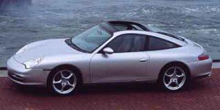 2002 Porsche 911 Photo
