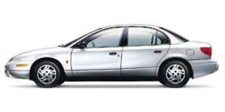 2002 Saturn SL