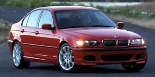 2003 BMW 3-Series Photo