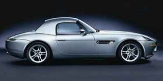 2003 BMW Z8 Photo