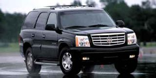 2003 Cadillac Escalade Photo