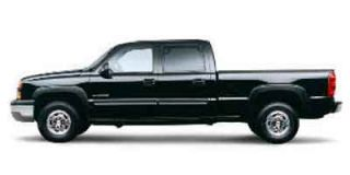 2003 Chevrolet Silverado 2500HD Photo