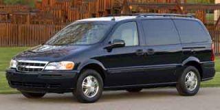2003 Chevrolet Venture Photo