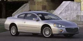 2003 Chrysler Sebring Photo