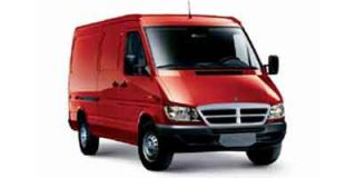 2003 Dodge Sprinter Photo