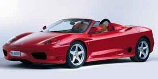 2003 Ferrari 360 Photo