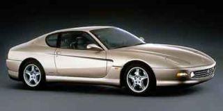 2003 Ferrari 456M Photo