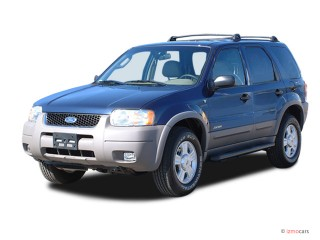 2003 Ford Escape Photo