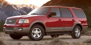 2003 Ford Expedition Photo