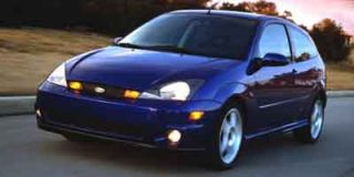 2003 Ford Focus Photo