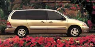 2003 Ford Windstar Wagon Photo