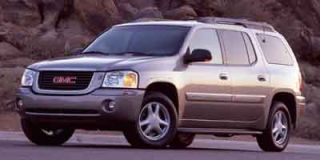 2003 GMC Envoy XL Photo