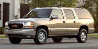 2003 GMC Yukon XL Photo