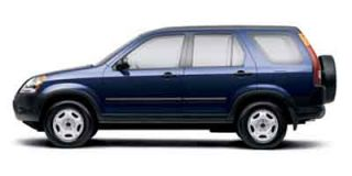 2003 Honda CR-V Photo