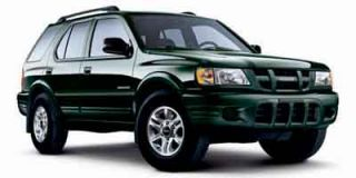 2003 Isuzu Rodeo Photo