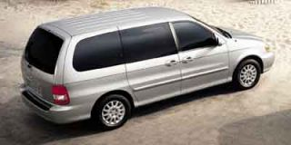 2003 Kia Sedona Photo