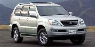 2003 Lexus GX 470 Photo