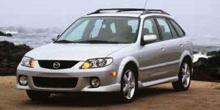 2003 Mazda Protege5 Photo