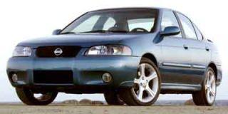 2003 Nissan Sentra Photo