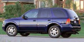 2003 Oldsmobile Bravada Photo