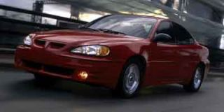 2003 Pontiac Grand Am Photo