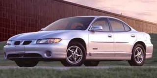 2003 Pontiac Grand Prix Photo