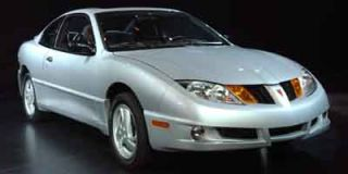2003 Pontiac Sunfire Photo