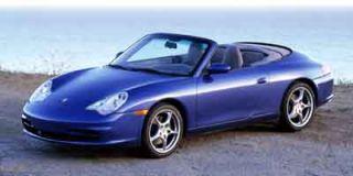 2003 Porsche 911 Photo