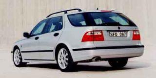 2003 Saab 9-5 Linear Sport