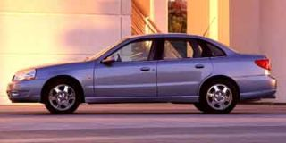 2003 Saturn LS Photo