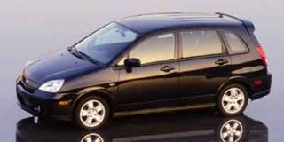 2003 Suzuki Aerio Photo