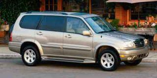2003 Suzuki XL-7 Photo