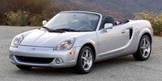 2003 Toyota MR2 Spyder Photo