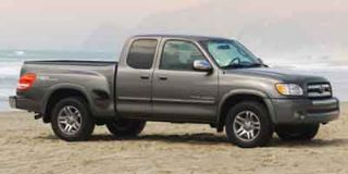 2003 Toyota Tundra Photo