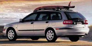 2003 Volvo V40 Photo