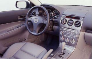2003 Mazda6