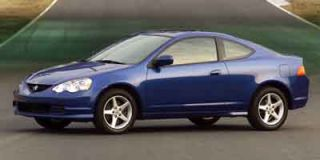 2004 Acura RSX Photo