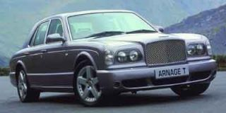 2004 Bentley Arnage Photo