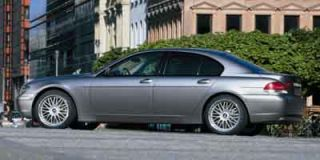2004 BMW 7-Series Photo