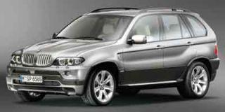 2004 BMW X5 Photo