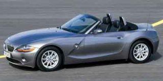 2004 BMW Z4 Photo