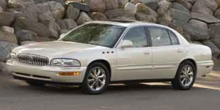 2004 Buick Park Avenue Photo