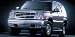 2004 Cadillac Escalade Photo